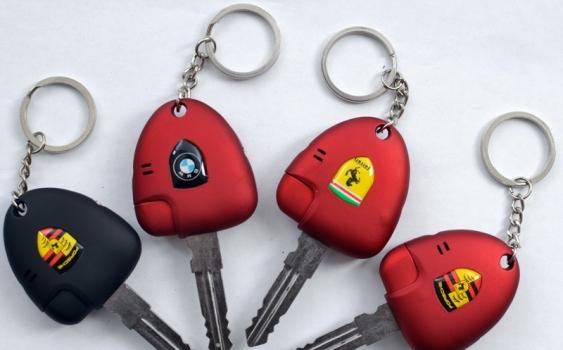 Фото - Зажигалка ключ авто в асортименте купить в киеве на подарок, цена, отзывы