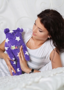 Фото - Звездный Мишка S Craftholic купить в киеве на подарок, цена, отзывы