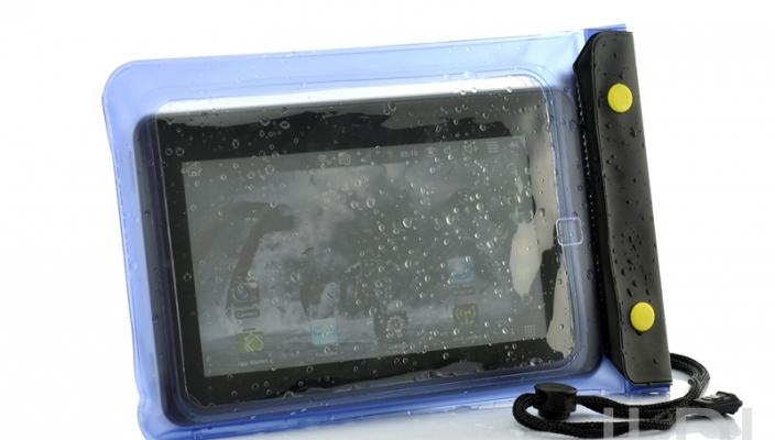 Фото - Аквабокс для планшета 7 купить в киеве на подарок, цена, отзывы