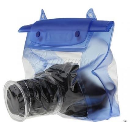 Фото - Аквабокс для зеркального фотоаппарата  купить в киеве на подарок, цена, отзывы