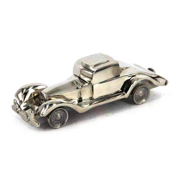 Фото - Автомобиль алюминиевый купить в киеве на подарок, цена, отзывы