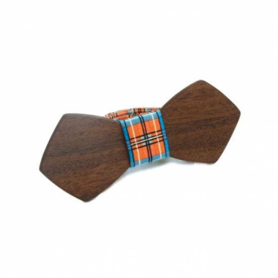 Фото - Бабочка из дерева Каллим купить в киеве на подарок, цена, отзывы