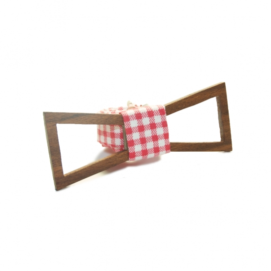 Фото - Бабочка из дерева Периус купить в киеве на подарок, цена, отзывы