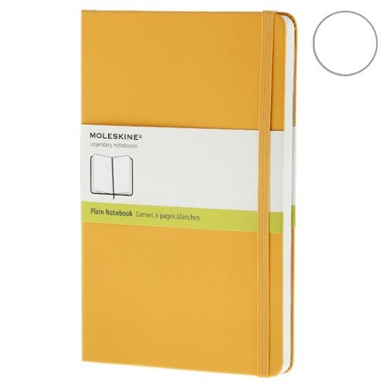 Фото - Блокнот Moleskine Classic маленький желтый купить в киеве на подарок, цена, отзывы