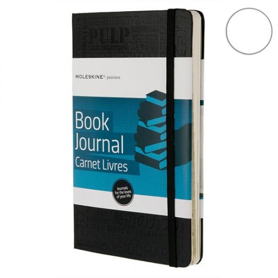 Фото - Блокнот Moleskine Passion Книги средний черный купить в киеве на подарок, цена, отзывы