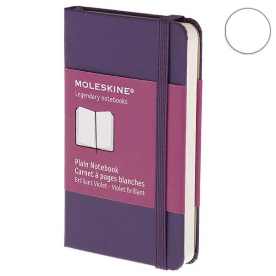 Фото - Блокнот Moleskine Volant мини фиолетовый купить в киеве на подарок, цена, отзывы
