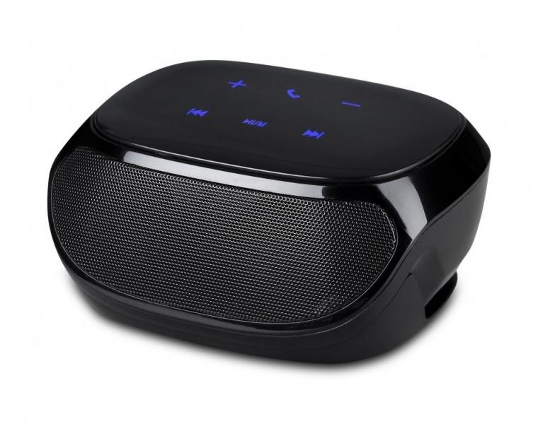 Фото - Bluetooth-колонка AUZER AS-D1 купить в киеве на подарок, цена, отзывы