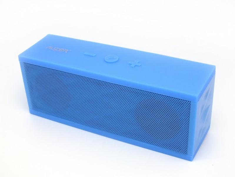 Фото - Bluetooth-колонка AUZER AS-D2 купить в киеве на подарок, цена, отзывы