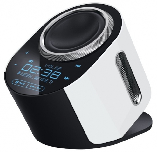 Фото - Bluetooth-колонка AUZER AS-M3 купить в киеве на подарок, цена, отзывы