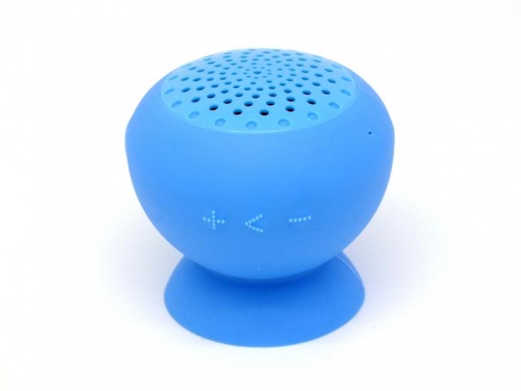 Фото - Bluetooth-колонка AUZER AS-M5 купить в киеве на подарок, цена, отзывы