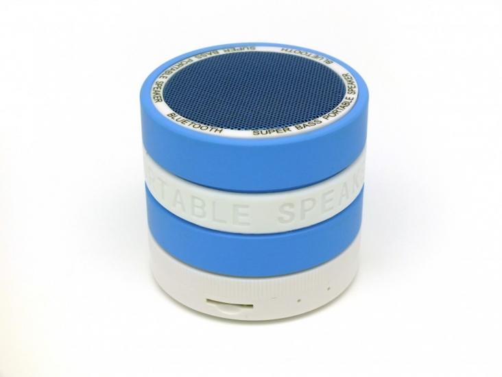 Фото - Bluetooth-колонка AUZER AS-M7 купить в киеве на подарок, цена, отзывы