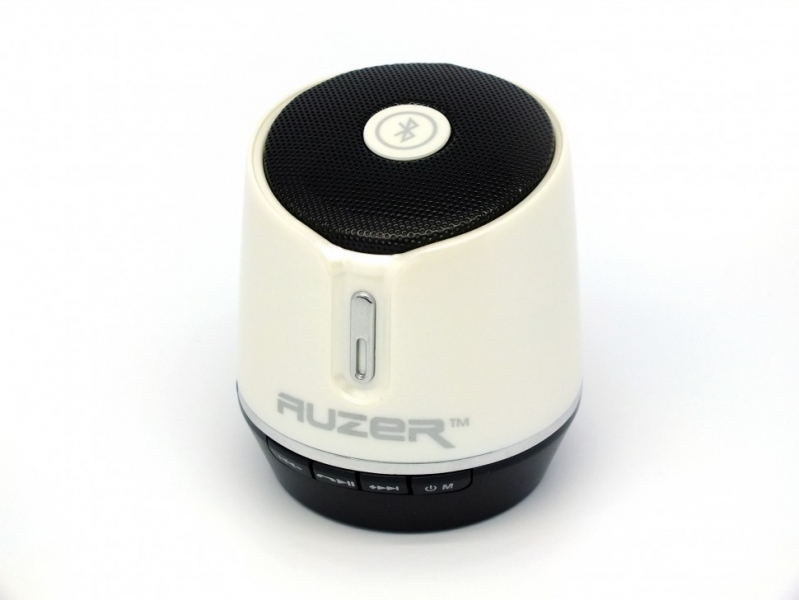 Фото - Bluetooth-колонка AUZER AS-M8 купить в киеве на подарок, цена, отзывы