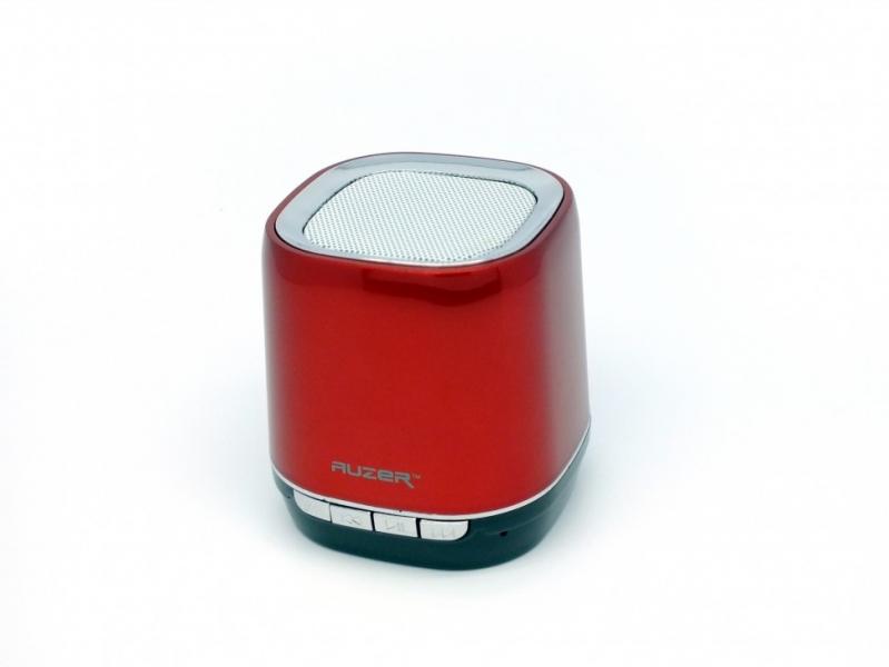 Фото - Bluetooth-колонка AUZER AS-M9 купить в киеве на подарок, цена, отзывы