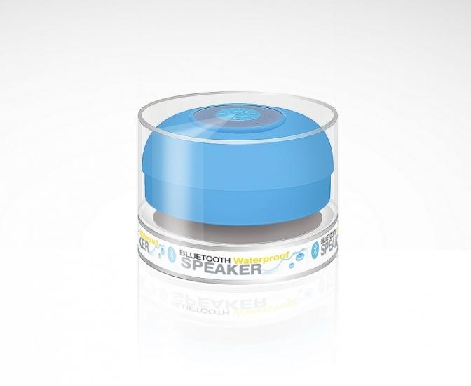 Фото - Bluetooth-колонка AUZER AS-W1 купить в киеве на подарок, цена, отзывы