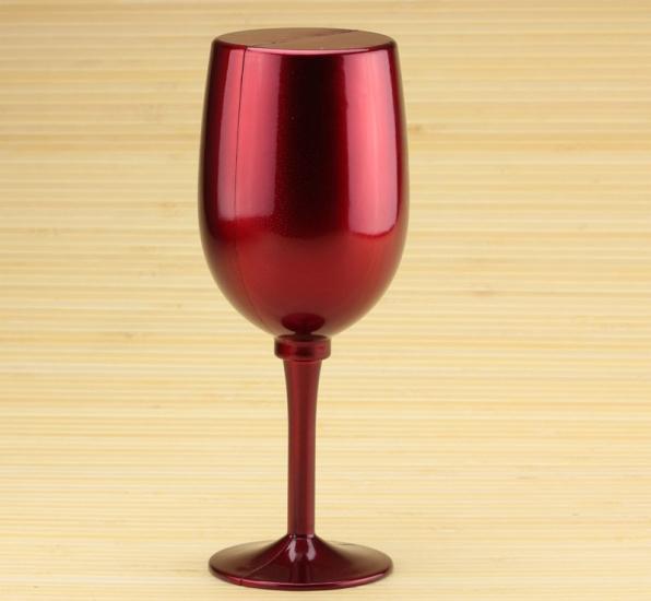 Фото - Бокал винный набор красный купить в киеве на подарок, цена, отзывы