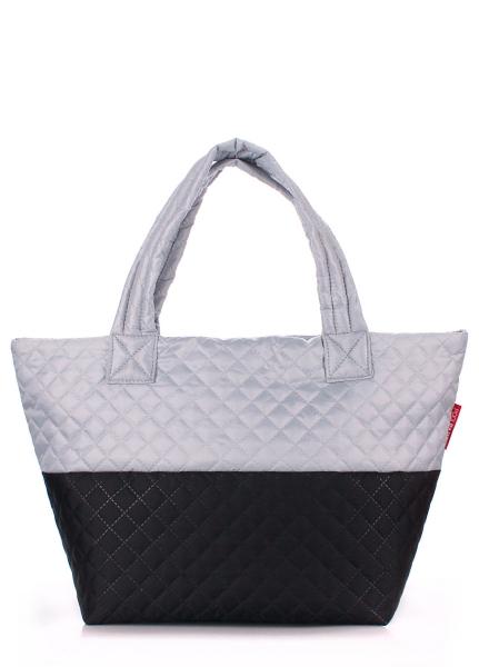 Фото - Болоньевая сумка на синтепоне Broadway купить в киеве на подарок, цена, отзывы