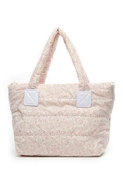 Фото - Болоньевая сумка на синтепоне Pool купить в киеве на подарок, цена, отзывы