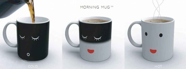 Фото - Чашка morning mug купить в киеве на подарок, цена, отзывы
