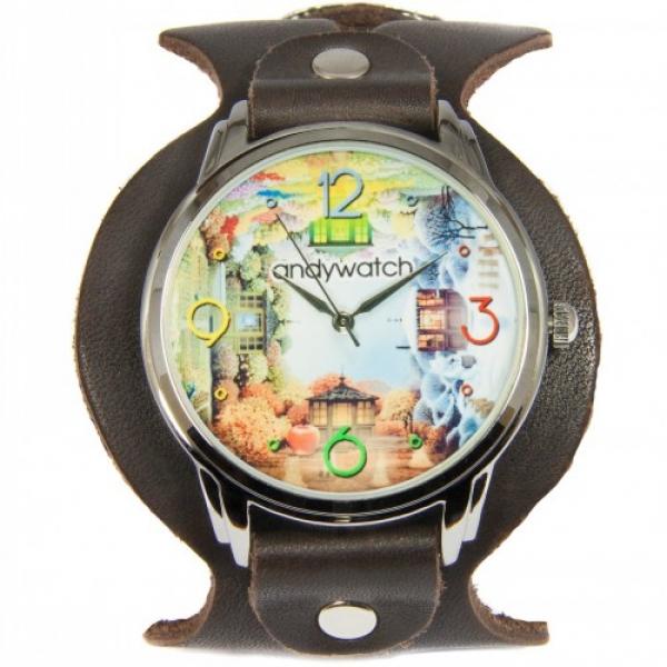 Фото - Часы наручные 4 сезона купить в киеве на подарок, цена, отзывы