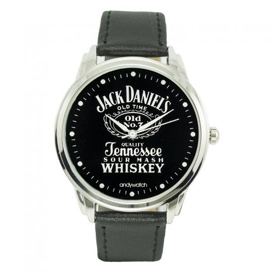 Фото - Часы наручные Джек Дениелс купить в киеве на подарок, цена, отзывы
