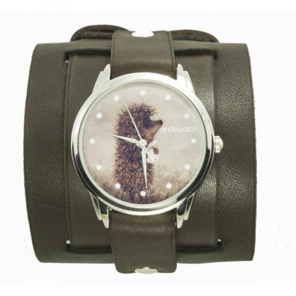 Фото - Часы наручные Ежик в тумане купить в киеве на подарок, цена, отзывы