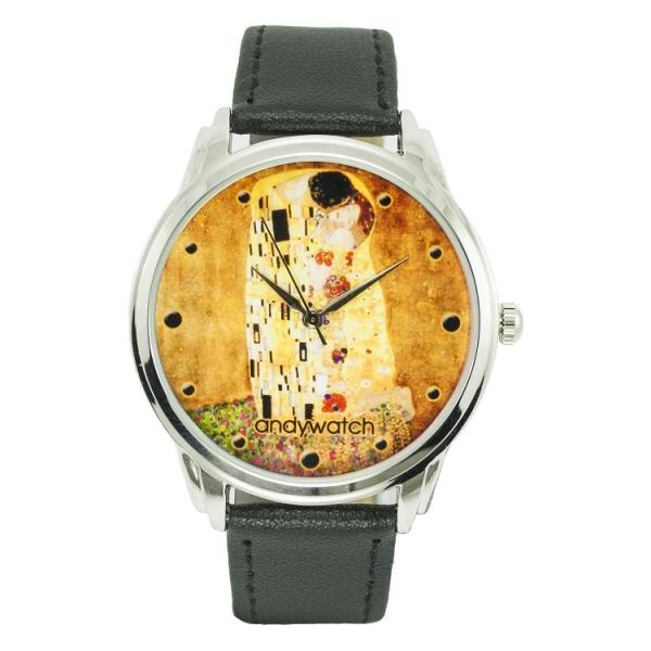 Фото - Часы наручные Густав Климт купить в киеве на подарок, цена, отзывы