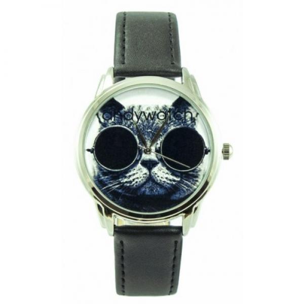 Фото - Часы наручные Кот Лепса купить в киеве на подарок, цена, отзывы