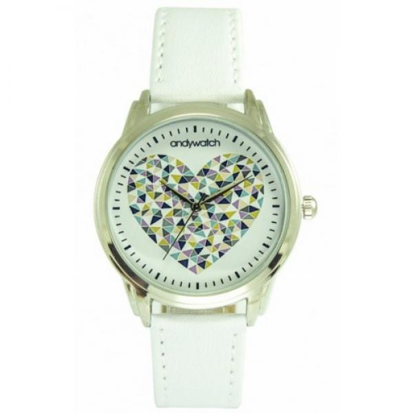 Фото - Часы наручные Сердечки купить в киеве на подарок, цена, отзывы
