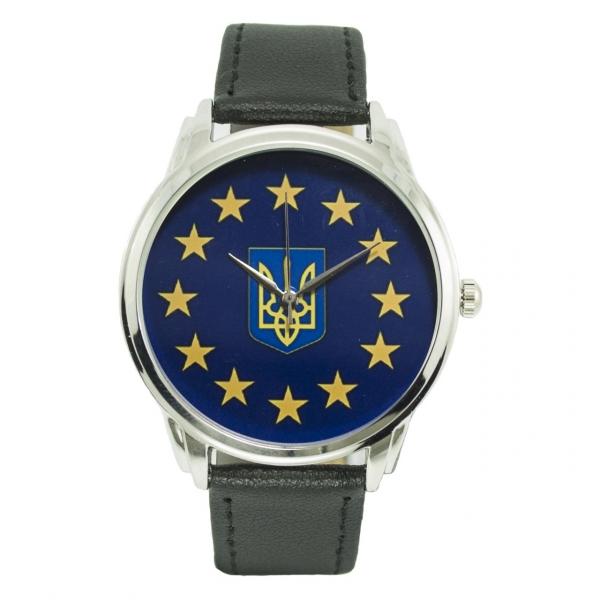 Фото - Часы наручные Евросоюз купить в киеве на подарок, цена, отзывы