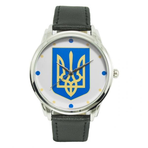 Фото - Часы наручные Герб купить в киеве на подарок, цена, отзывы
