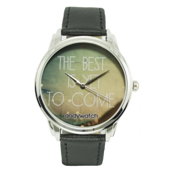 Фото - Часы наручные Лучшее впереди купить в киеве на подарок, цена, отзывы