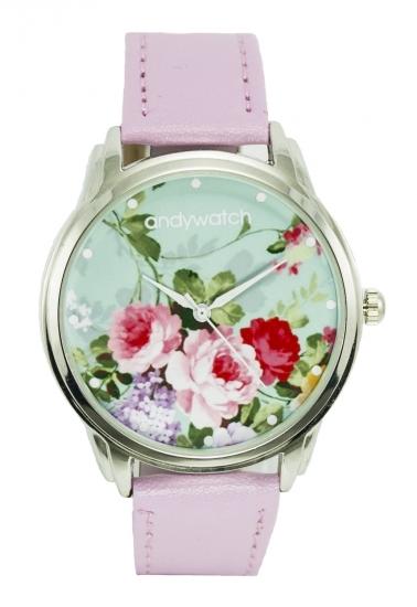 Фото - Часы наручные Нежные цветы  купить в киеве на подарок, цена, отзывы