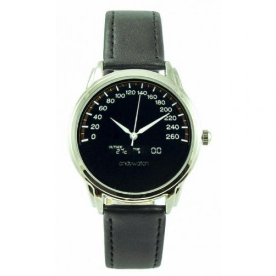 Фото - Часы наручные Спидометр купить в киеве на подарок, цена, отзывы