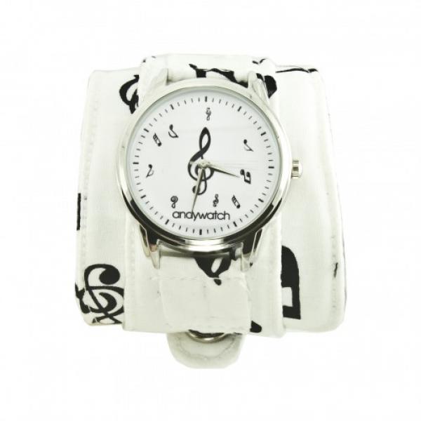 Фото - Часы наручные ноты  купить в киеве на подарок, цена, отзывы