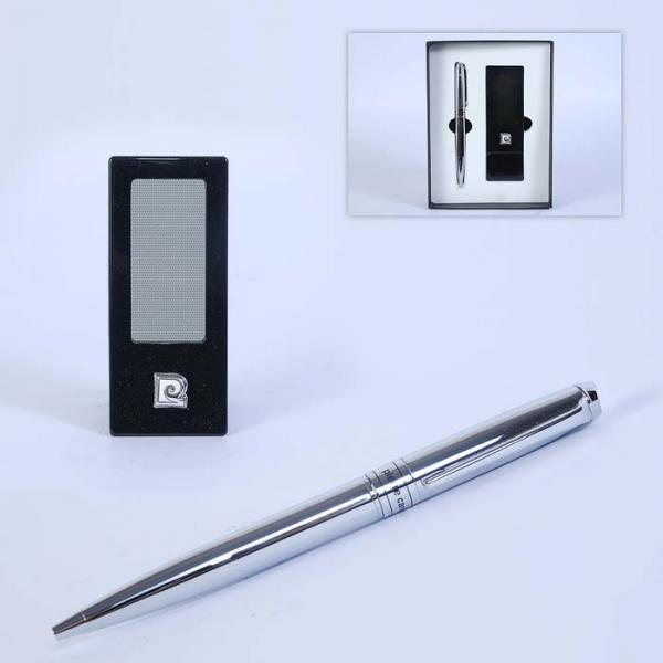 Фото - Часы портативные+ручка Pierre Cardin купить в киеве на подарок, цена, отзывы