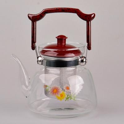 Фото - Чайник огнеупорный объемом 1400мл. купить в киеве на подарок, цена, отзывы