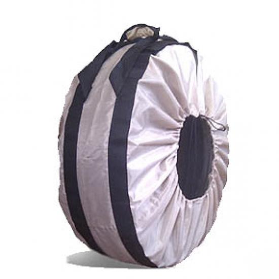 Фото - Чехол для хранения колес автомобиля - Tire Rack купить в киеве на подарок, цена, отзывы