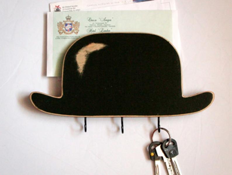 Фото - Держатель Котелок купить в киеве на подарок, цена, отзывы