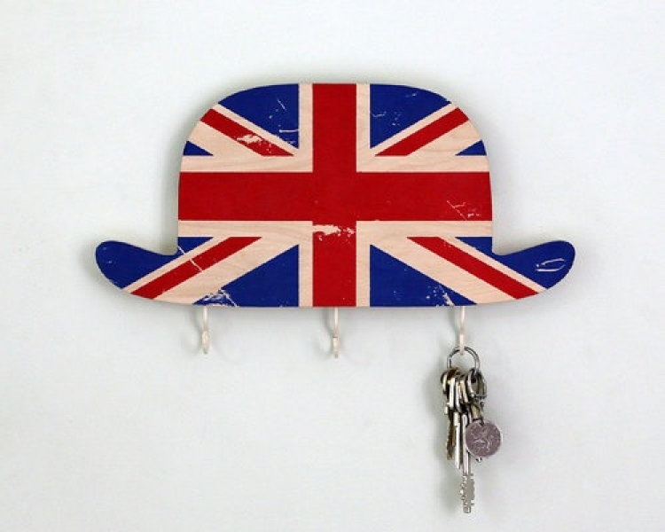 Фото - Держатель Котелок Великобритании купить в киеве на подарок, цена, отзывы