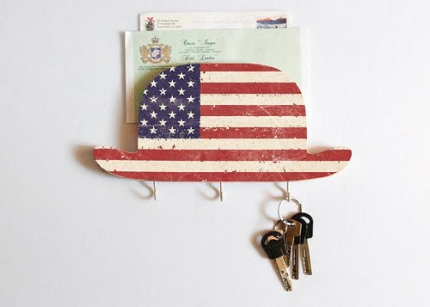Фото - Держатель Мой американский дядюшка купить в киеве на подарок, цена, отзывы
