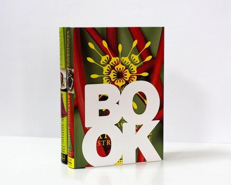 Фото - Держатель для книг Book белый купить в киеве на подарок, цена, отзывы