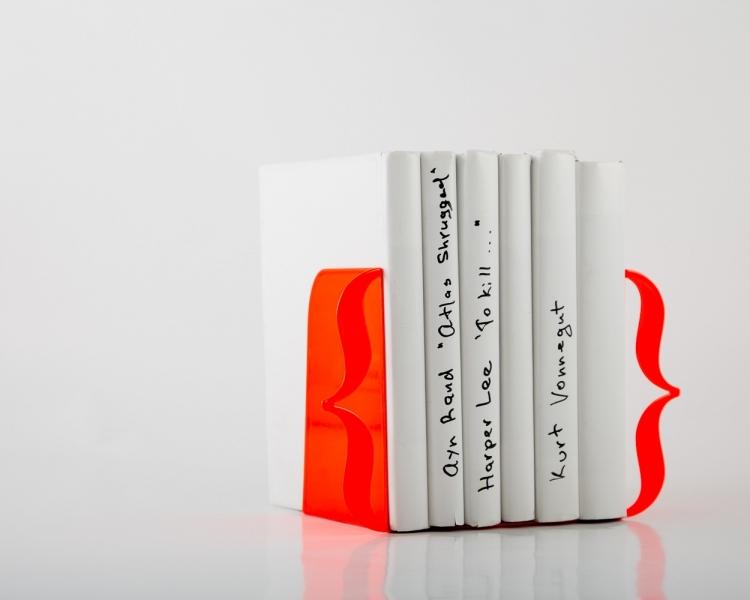 Фото - Держатель для книг Bracket купить в киеве на подарок, цена, отзывы