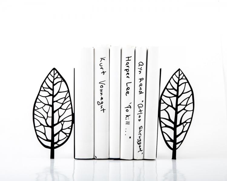 Фото - Держатель для книг Деревья Магритта купить в киеве на подарок, цена, отзывы