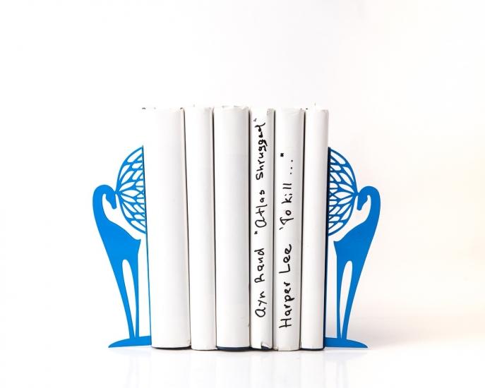 Фото - Держатель для книг Грациозные купить в киеве на подарок, цена, отзывы
