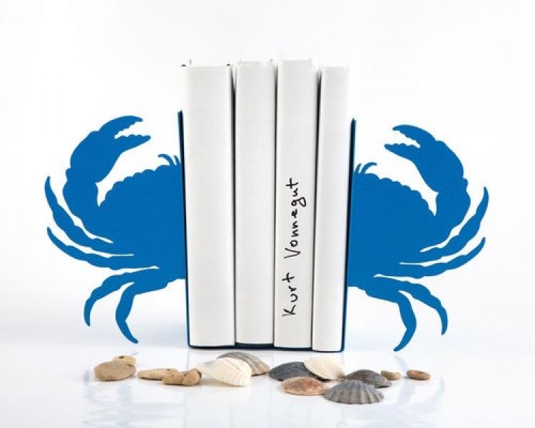 Фото - Держатель для книг Краб купить в киеве на подарок, цена, отзывы