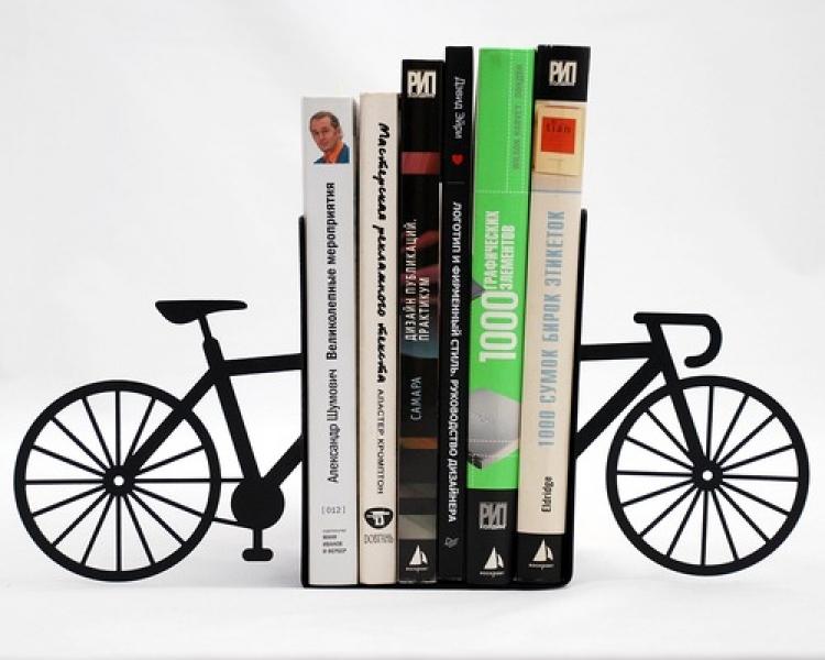 Фото - Держатель для книг My bike купить в киеве на подарок, цена, отзывы
