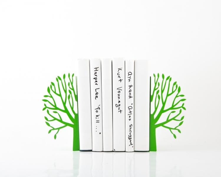 Фото - Держатель для книг Spring купить в киеве на подарок, цена, отзывы