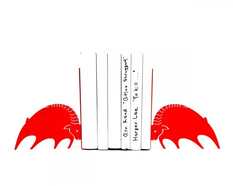 Фото - Держатель для книг Упёртые купить в киеве на подарок, цена, отзывы