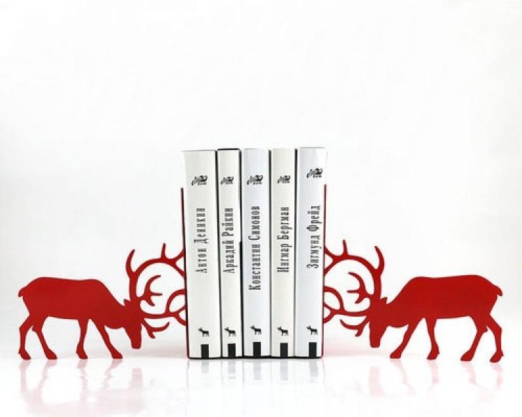 Фото - Держатель для книг Упирающий упор купить в киеве на подарок, цена, отзывы