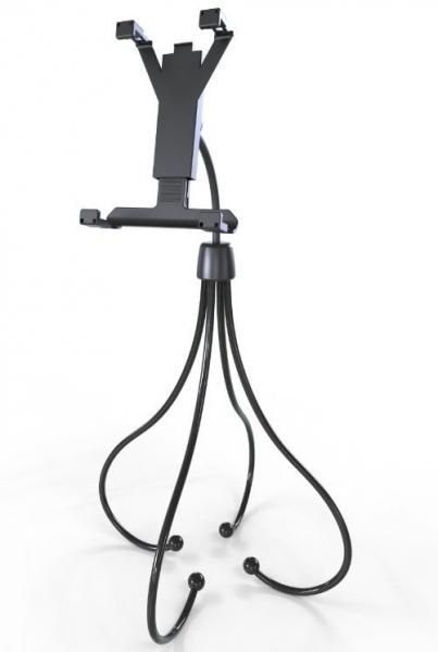 Фото - Держатель для планшета UFT IP16 купить в киеве на подарок, цена, отзывы
